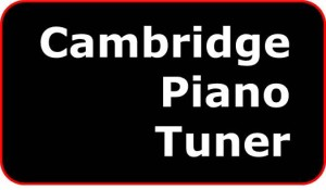 Cambridge Piano Tuner